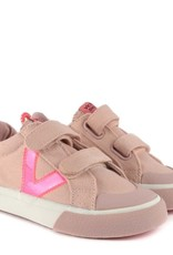 Victoria Lage sneakers   Rosa