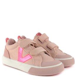 Victoria Lage sneakers | Rosa