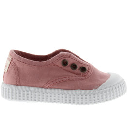Victoria Lage Sneakers  | Nude