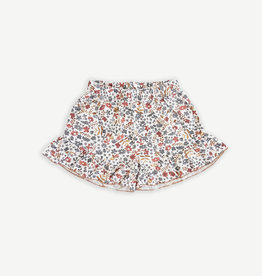 Play-up Printed woven shorts | Dandelion