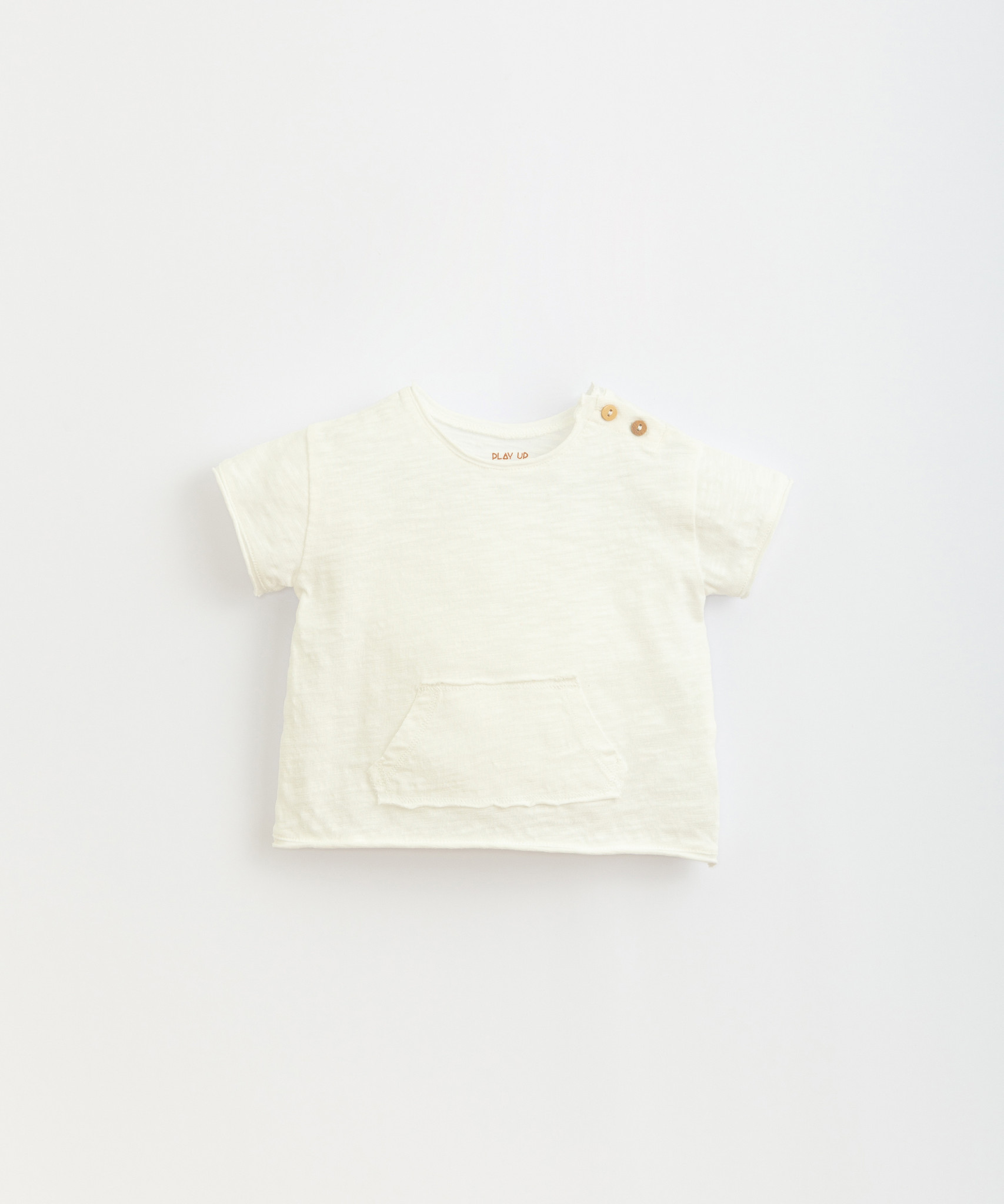 Play-up Flame jersey t-shirt   Windflower