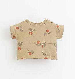 Play-up Printed Jersey t-shirt | Joao