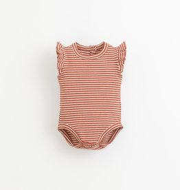Play-up Striped body rib | Farm