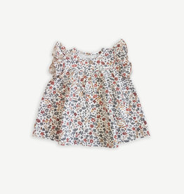 Play-up Printed woven dress | Dandelion
