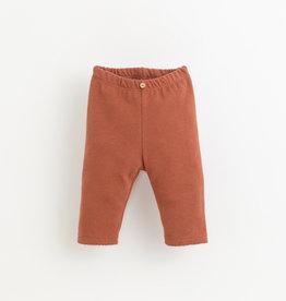 Play-up Jersey leggings | Farm
