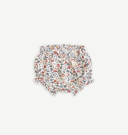 Play-up Printed woven underpants| Dandelion