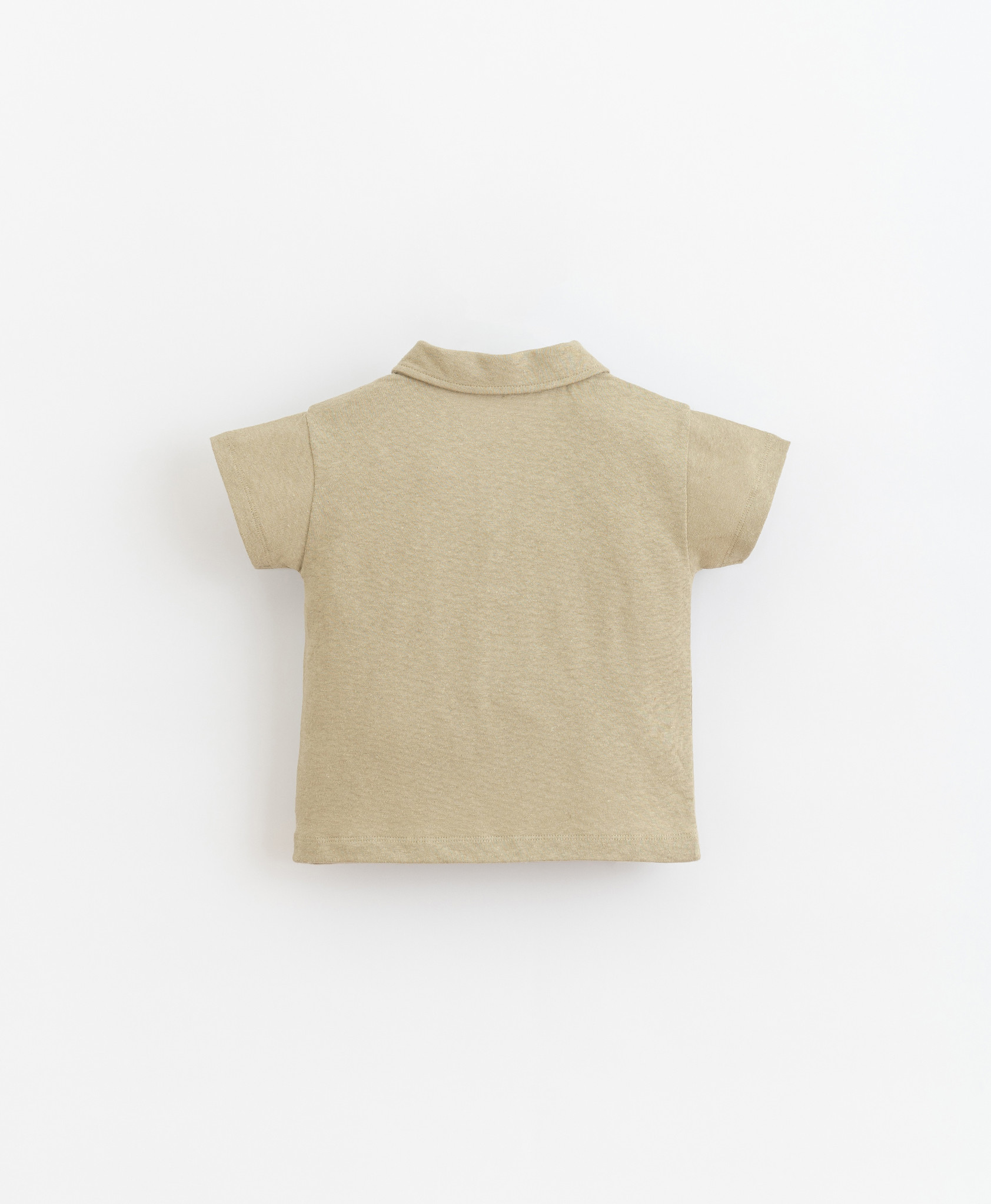 Play-up Jersey polo shirt