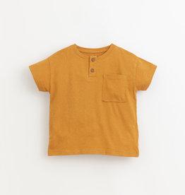 Play-up Jersey t-shirt | Hazel