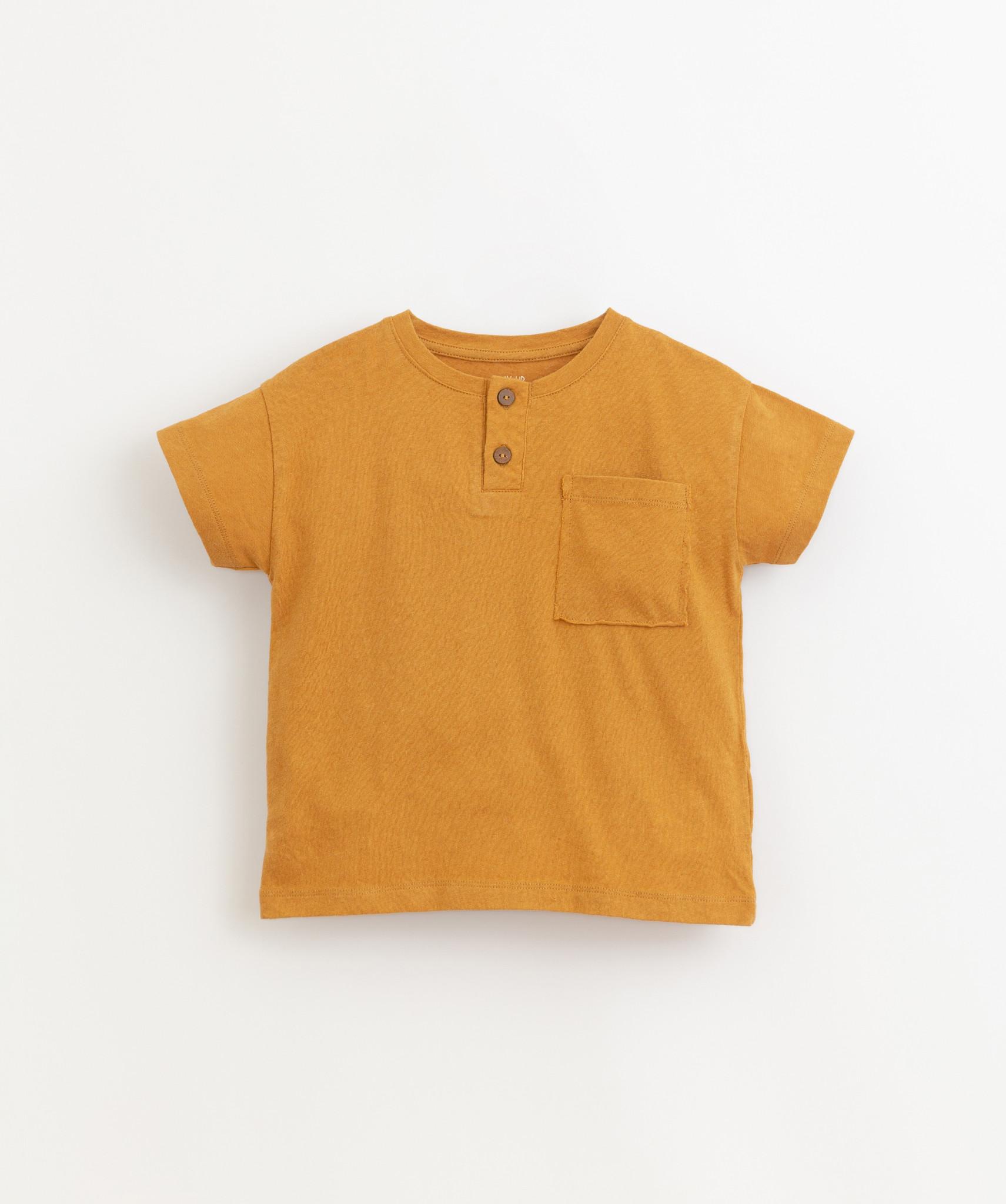 Play-up Jersey t-shirt   Hazel