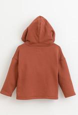 Play-up Fleece sweater | Farm