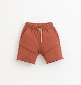 Play-up Fleece shorts | Farm