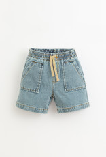 Play-up Denim shorts