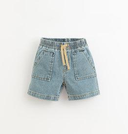 Play-up Denim shorts