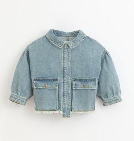 Play-up Denim jacket | Denim
