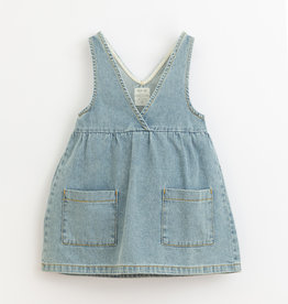 Play-up Denim dress