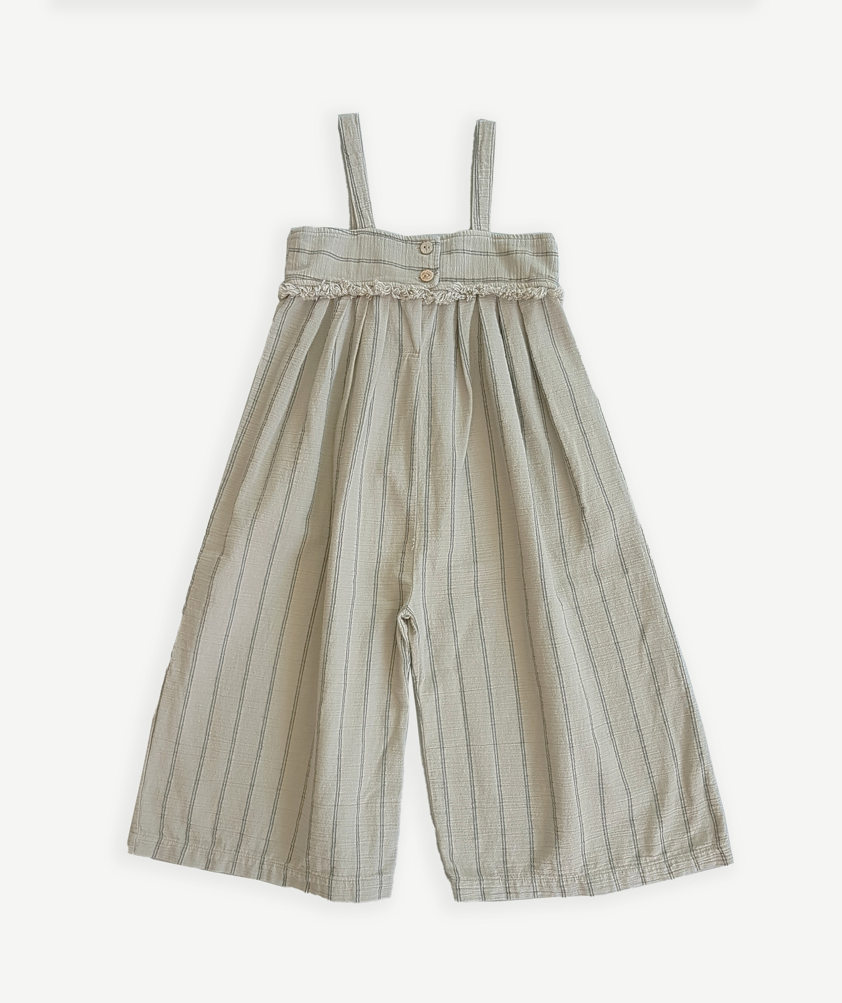 Play-up Striped woven Jumpsuit   Joao