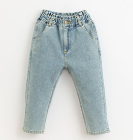Play-up Jeans denim | Girls