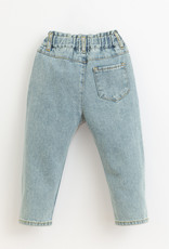 Play-up Jeans denim Girls