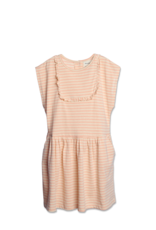 Wander & Wonder Dakota dress   pink stripe