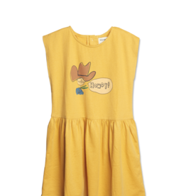 Wander & Wonder Arizona Dress | Honey