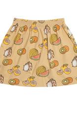 CarlijnQ Summer fruit skirt