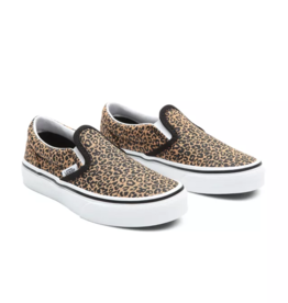 Vans Classic Slip-On | Leopard/Black