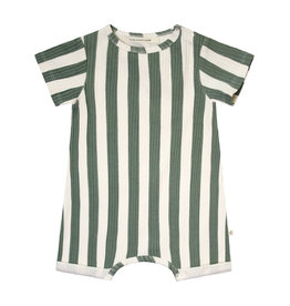 Your Wishes Bold Stripes | SS Onesie