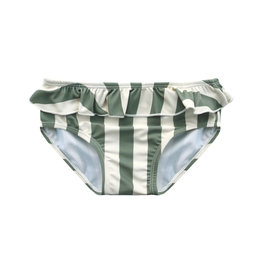 Your Wishes Bold Stripes | Bikini Bottom