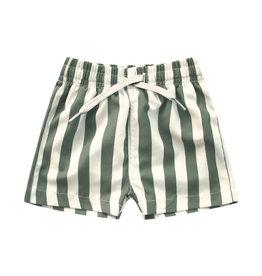 Your Wishes Bold Stripes | Swim Shorts