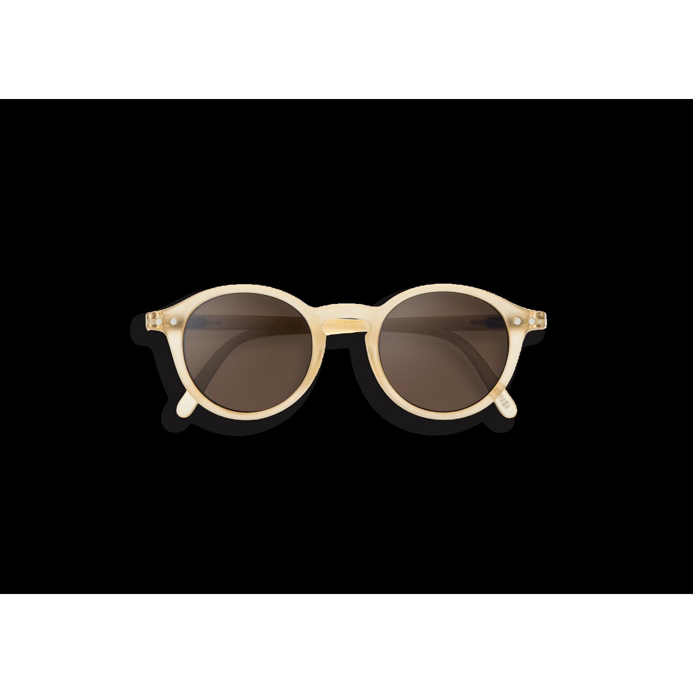Izipizi Sunglasses D Junior Glazed Ice   Fool's gold
