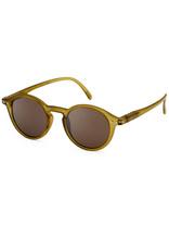 Izipizi Sunglasses D Junior Glazed Ice   Bottle green