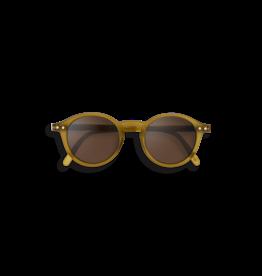 Izipizi Sunglasses D Junior Glazed Ice | Bottle green