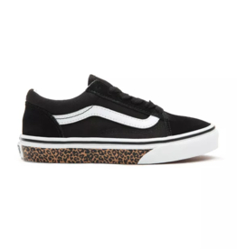 Old Skool | Animal Sindewall Leopard
