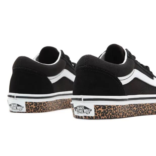 Old Skool | Animal Sindewall Leopard