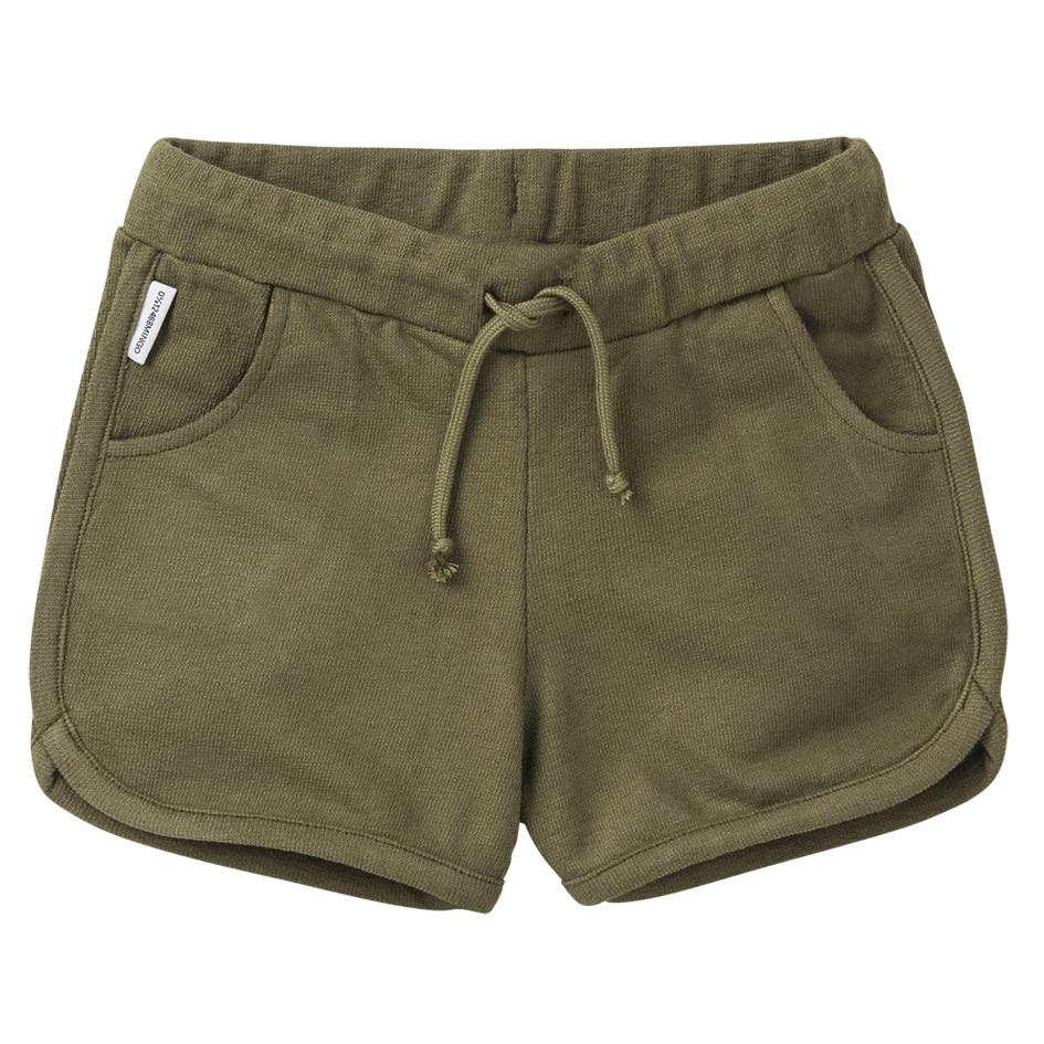 Mingo Shorts Sage green