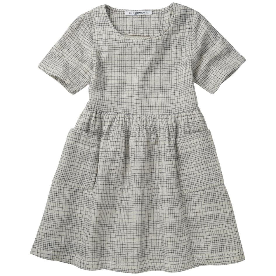 Mingo Dress Block Pattern