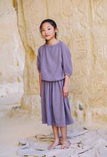 Mingo Midi skirt Lavender