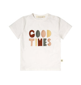 Your Wishes T-shirt Good Times