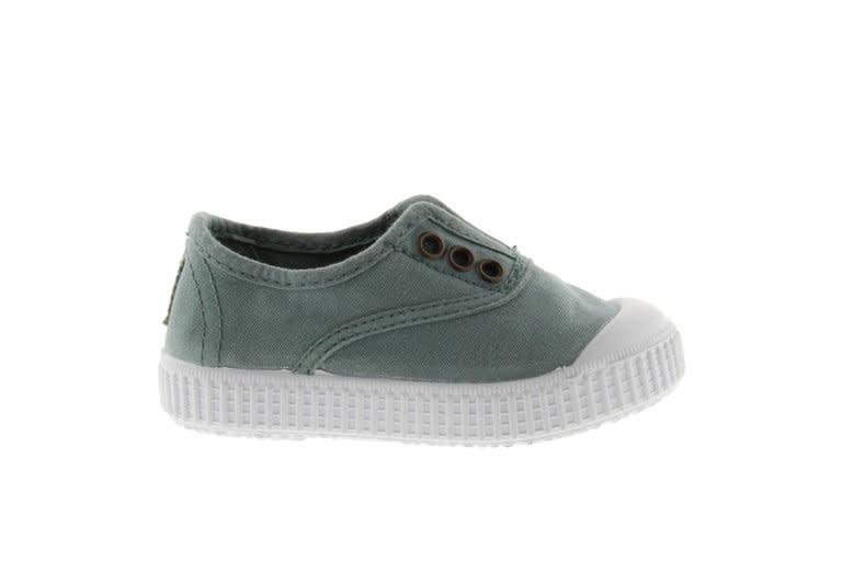 Victoria Lage Sneakers | Jade