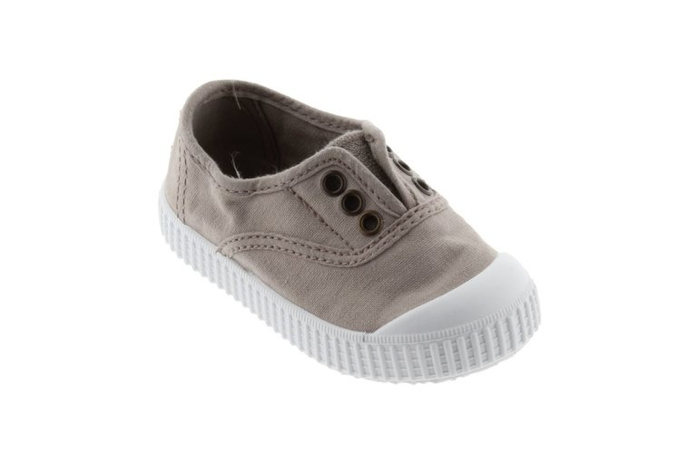 Victoria Lage Sneakers | Beige