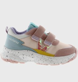 Victoria Veta Sport Sneakers | Rosa