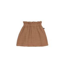 House of Jamie Summer Paperbag skirt | Burt Ginger