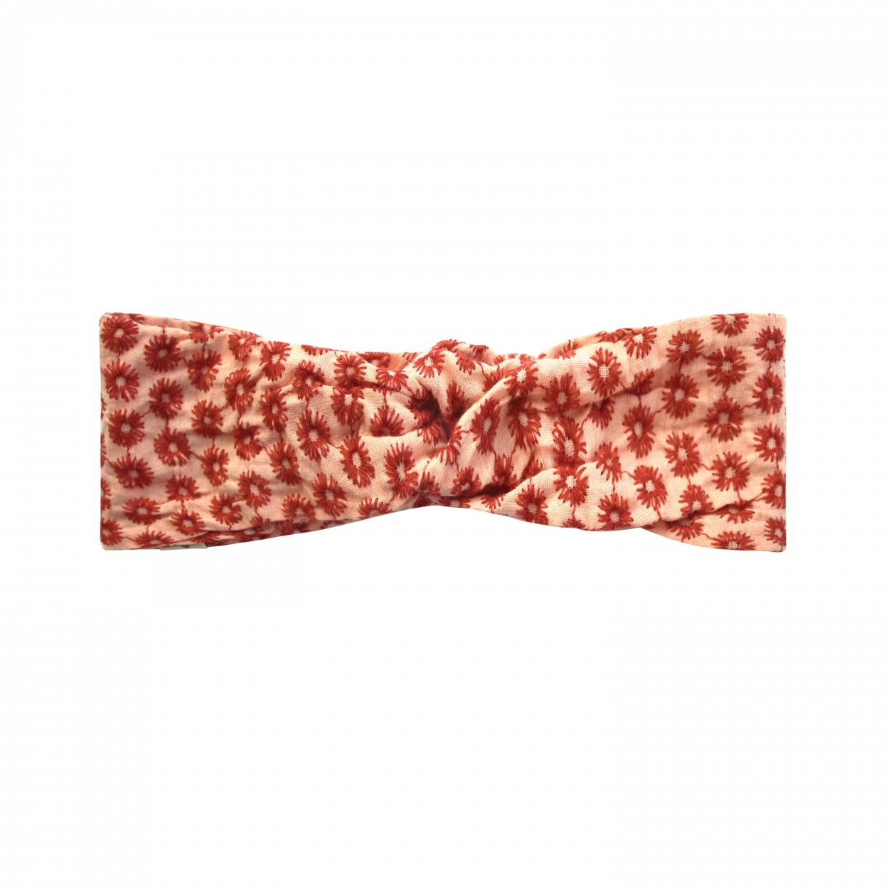 Your Wishes Broderie Terra| Twisted headband