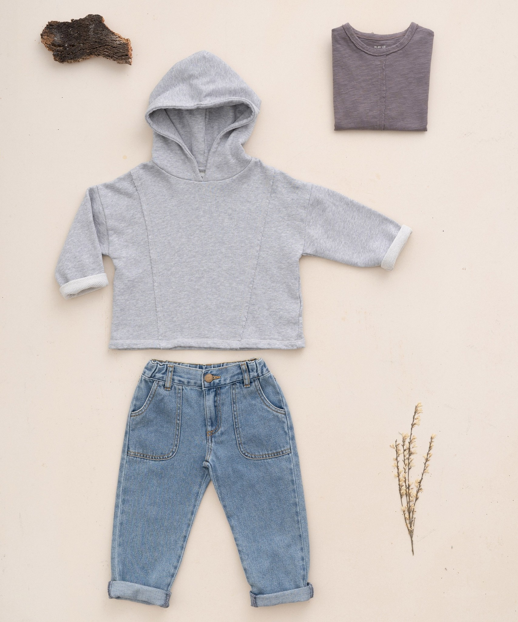 Play-up Jeans denim | Boys