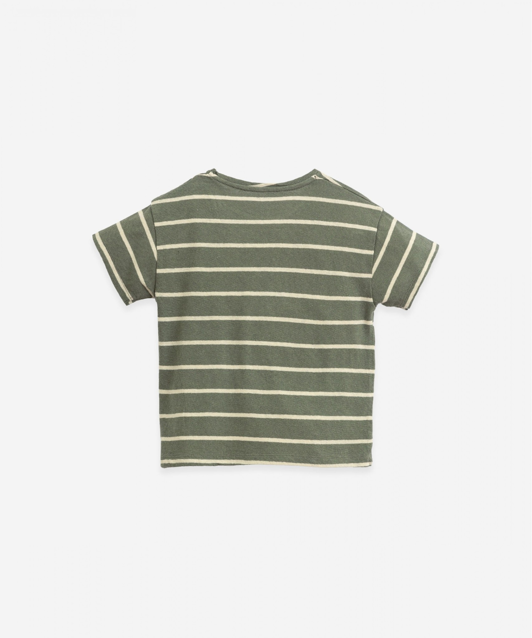 Play-up Striped jersey t-shirt | Cocoon