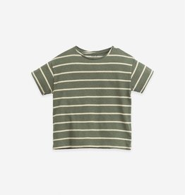 Play-up Striped jersey t-shirt   Cocoon