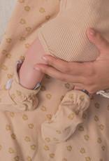 Lodger Babyslofjes Katoen   Linen