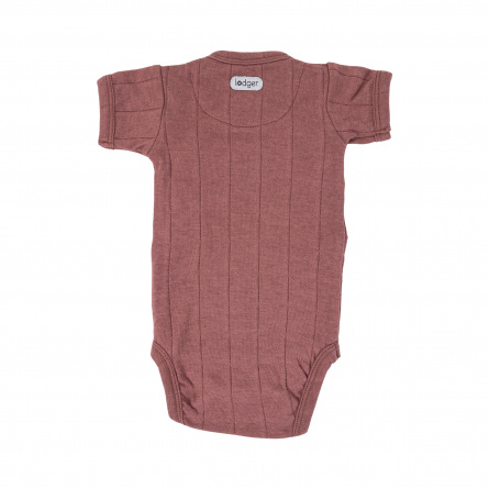 Lodger Romper SS Tribe | Rosewood