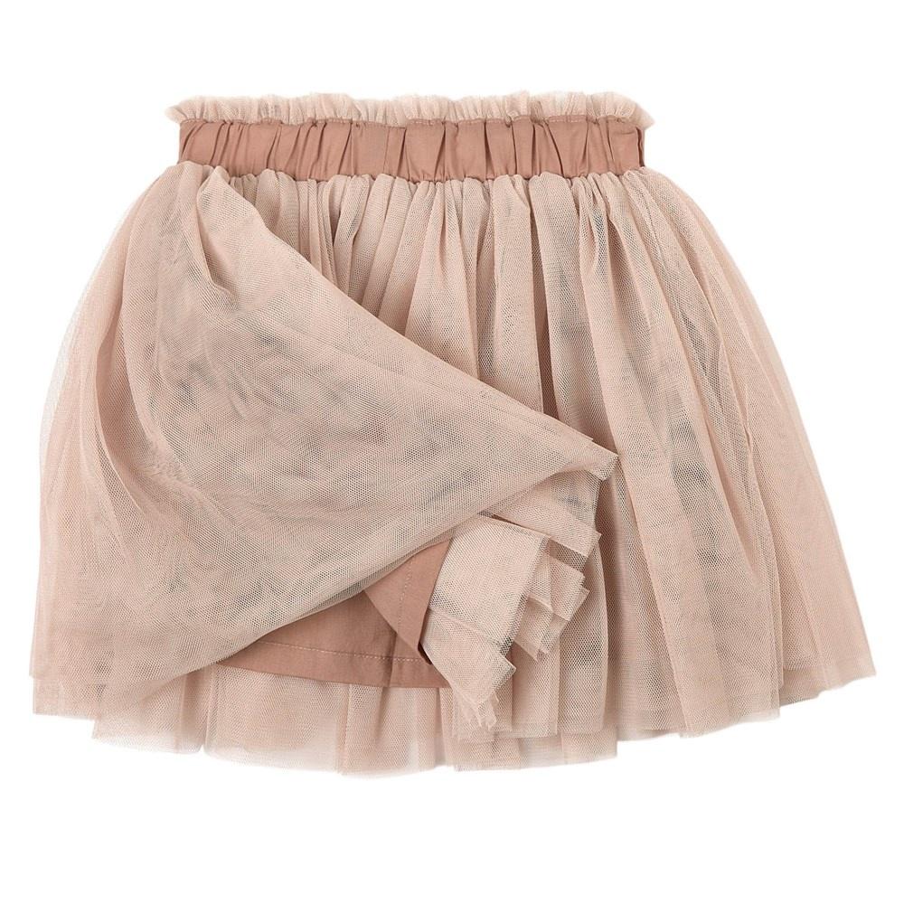 Donsje Amsterdam Kim Skirt Apricot