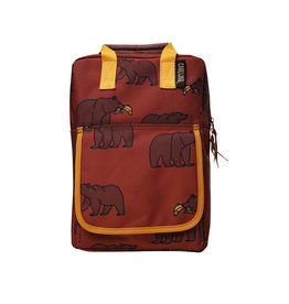 CarlijnQ Backpack Grizzly